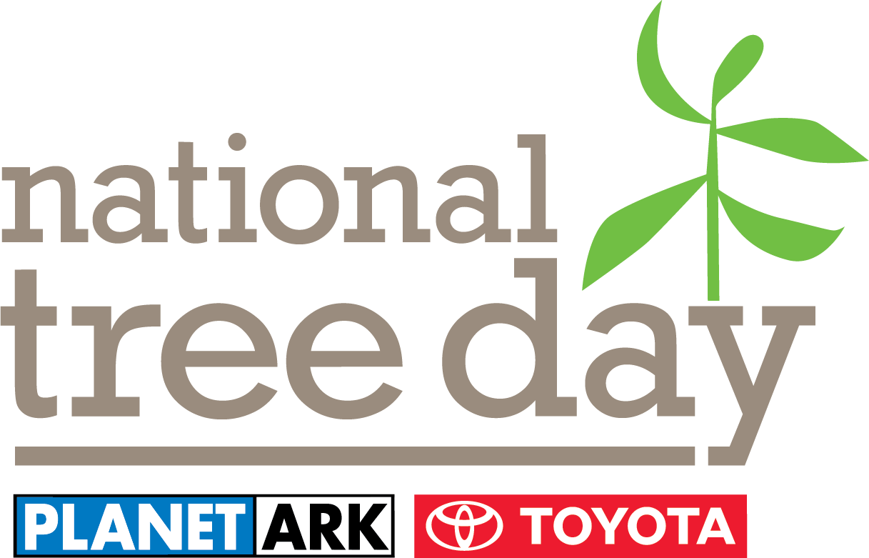 About National Tree Day - National Tree Day