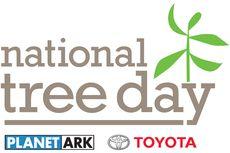 NTD Logo © Planet Ark