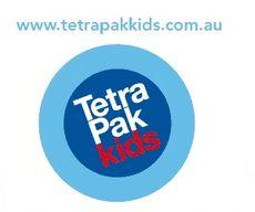 Tetra Pak Kids © Lucy Band