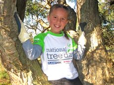 National Tree Day 2011