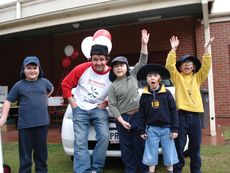 CMI Toyota & Kids © Toyota