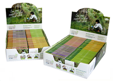 Seedsticks for Schools Tree Day box © Planet Ark