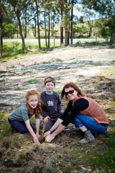 Planting the Future! Check out the Junior Landcare Grants now open.