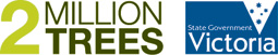 2 Million Trees Small Logo © 2 Million Trees