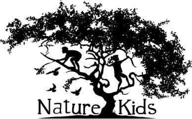 Nature Kids logo © The Nature Kids Institute