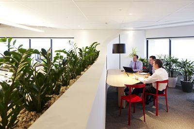 Workplace - GPT Group Sydney