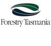 Forestry Tasmania logo © Forestry Tasmania